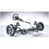óleo câmbio automático aircross